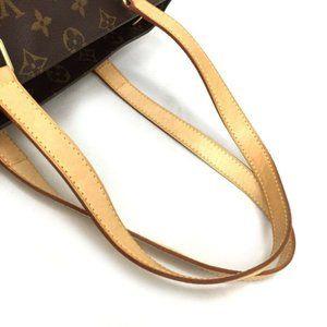 Louis Vuitton Bags - 100% Auth Louis Vuitton Cabas Piano Tote Bag